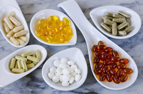 6 Vitamins and Minerals You Should Think Twice Before Taking as a Supplement