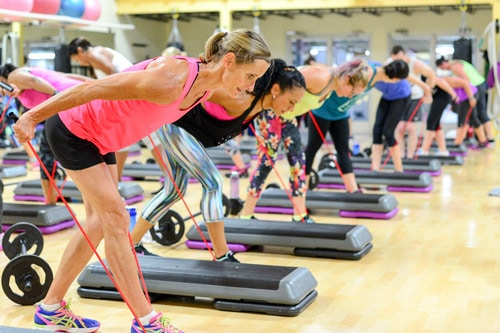 Can Exercise Slow Immune System Aging?