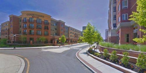 courtyardmarriottglassboro