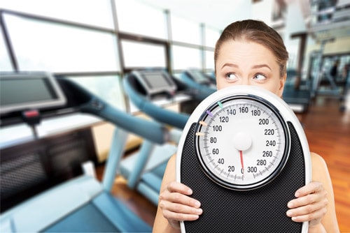 5 Common Mistakes You're Making When Exercising to Lose Weight