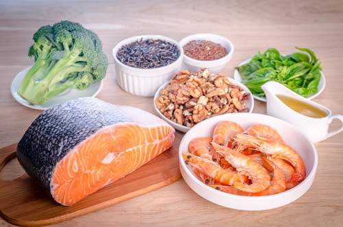 4 Ways Omega-3s Can Benefit Your Workouts