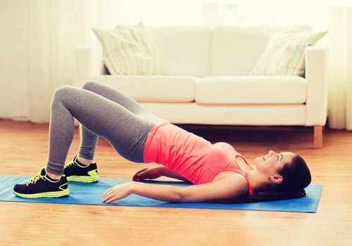 Are Glute Squeezes an Effective Way to Build Stronger Glutes?