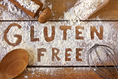 Is a Gluten-Free Diet Toxic?