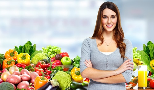Can Changing Your Diet Change Your gene expression?