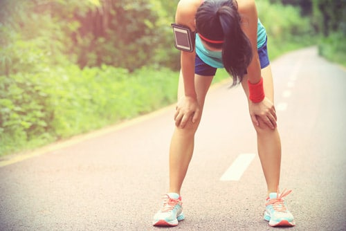 How Many of These Exercise Recovery Mistakes Are You Making?