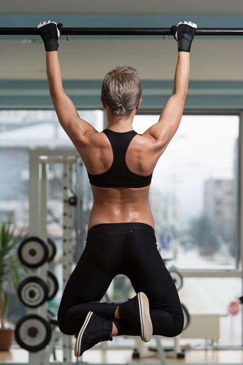 5 Hardest Strength-Training Exercises