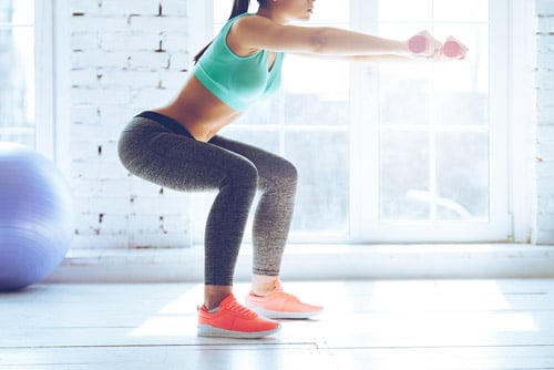 5 Common Squat Mistakes You Could Be Making