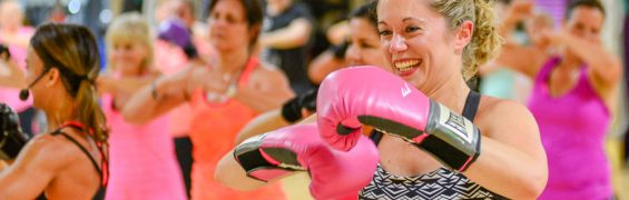 The Surprising Role Exercise Plays in Cellular Health
