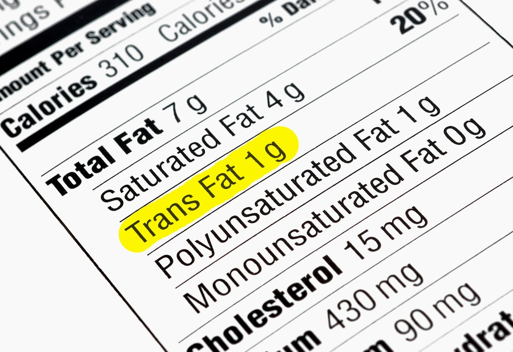 5 of the Worst Ingredients in Processed Foods