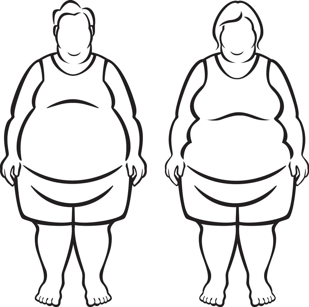 Why is the Obesity Problem Growing Faster in Women than Men?