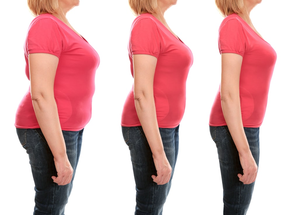How Much Weight Do You Have to Lose to Improve Your Health? You Might Be Surprised!