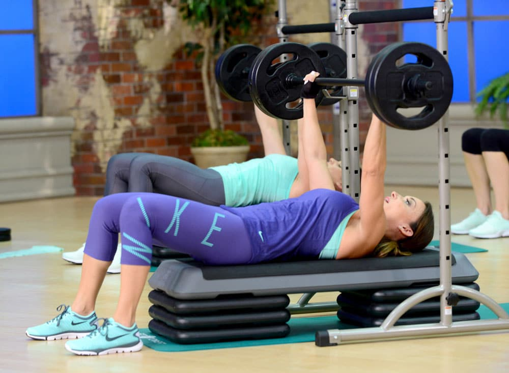 A Push-Pull Approach to Strength Training