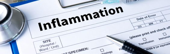 How Do You Know if You Have Low-Grade Inflammation?