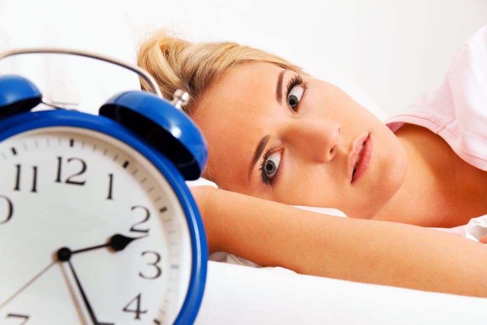 How Does Lack of Sleep Affect Your Metabolism?