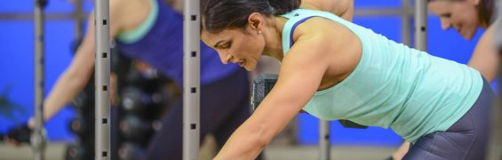 How to Torch More Calories Weight Training by Picking Up the Tempo
