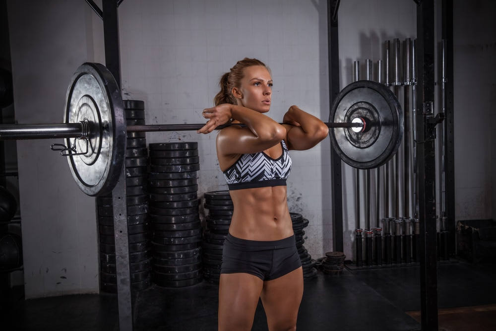 Front Squats vs. Back Squats: Does One Have an Advantage Over the Other?