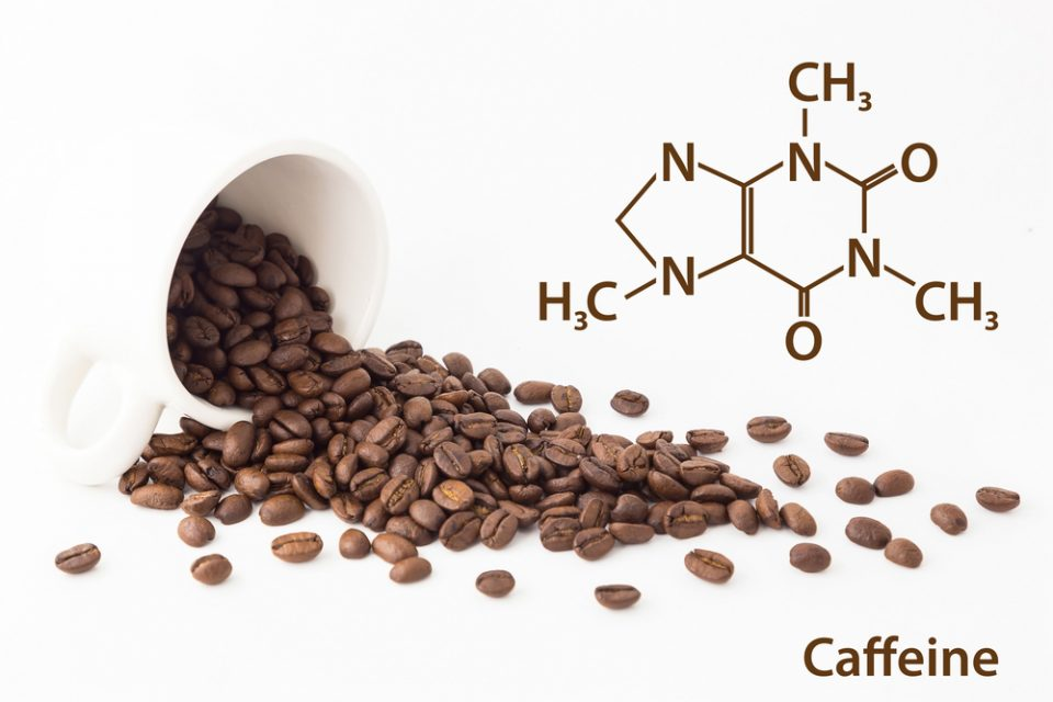The Benefits of Caffeine in Coffee Depends on How You Metabolize It