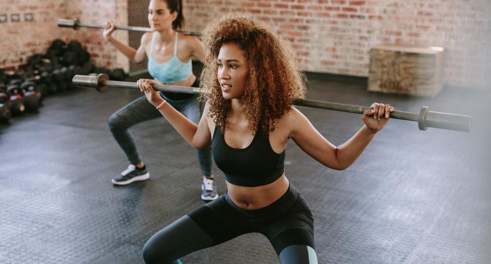 Why Squat Depth Matters