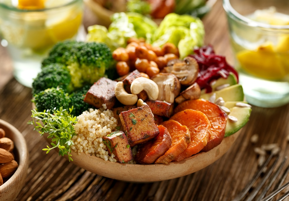 Is a Plant-Based Diet More Effective for Weight Loss?
