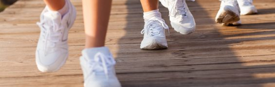 Does Low-Intensity Exercise Have Health Benefits Too?