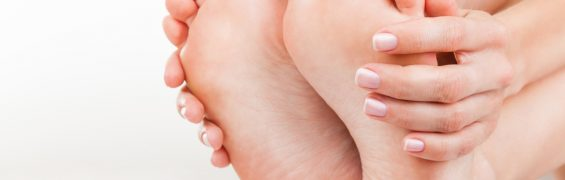 3 Ways Your Feet Change with Age and How It Can Impact Your Fitness Training
