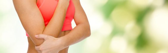 What Causes Elbow Pain When You Lift Weights & How Can You Prevent It?