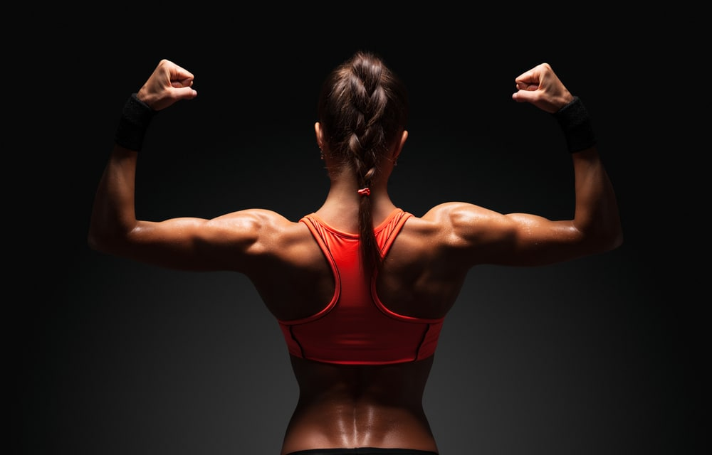 The Best Exercises for Broader Shoulders