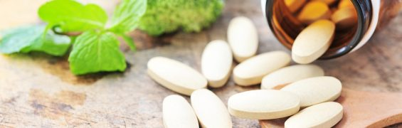 Do the Supplements You're Taking Really Contain What You Think They Do?