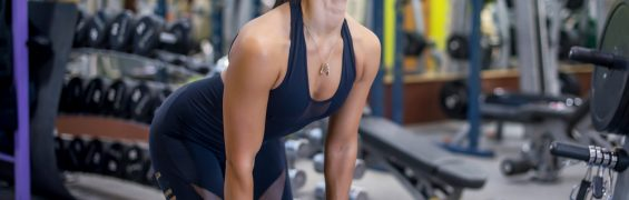 5 Reasons You Should Do More Compound Exercises