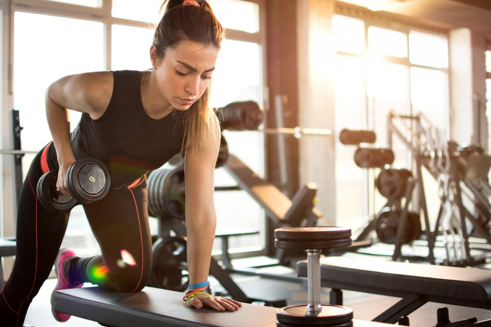 Why Strength Training Can Add Years to Your Life