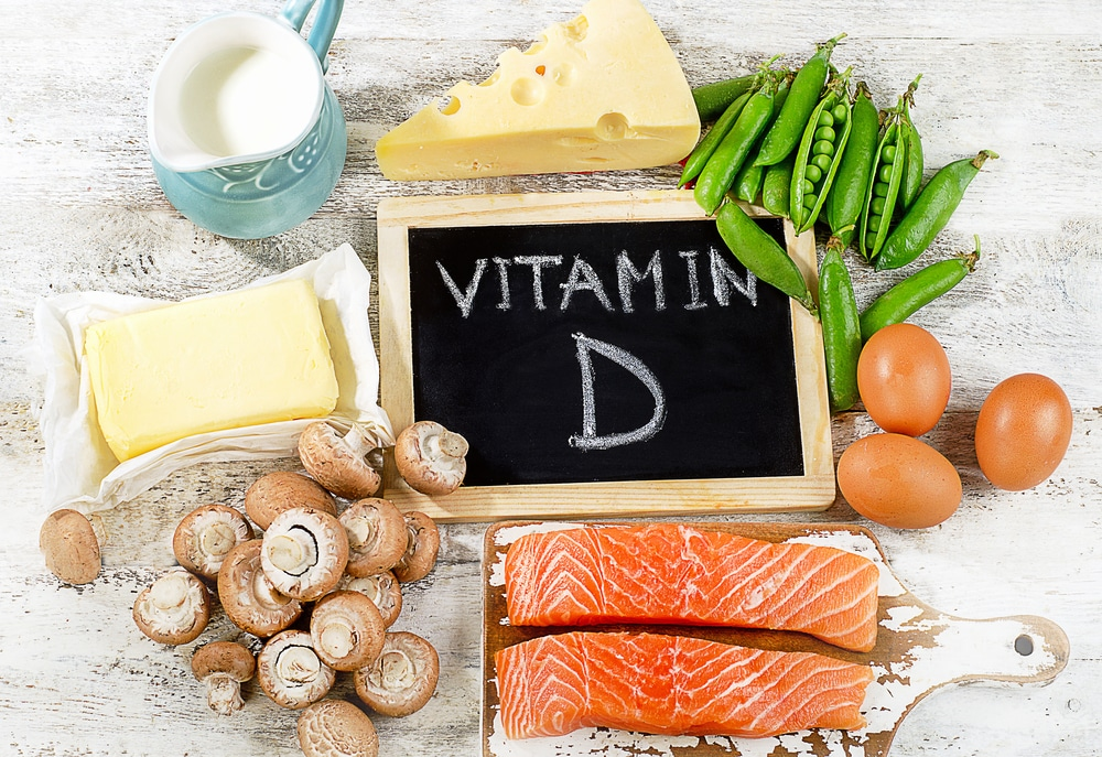How Much Vitamin D Do You Really Need and do you know what your vitamin d level is?