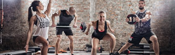 How Density Training Can Enhance Your Fitness Level