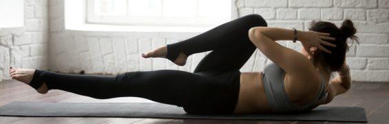 Should You Train Your Obliques?
