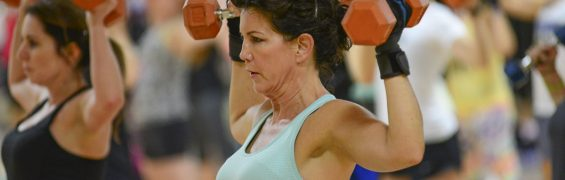 Can You Build Strength Lifting Lighter Weights?