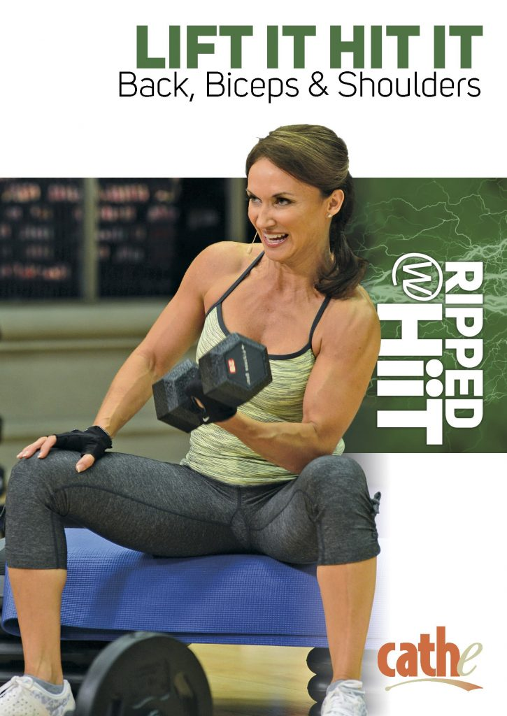 Ripped with HiiT Series
