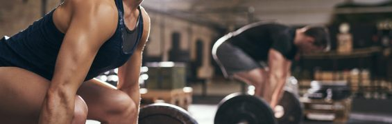 5 Strength-Training Exercises That Are Most Likely to Lead to Injury