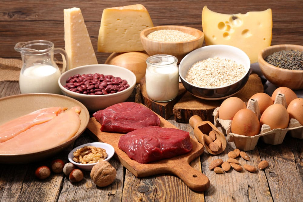 How Much Protein Do You Really Need in Your Diet?