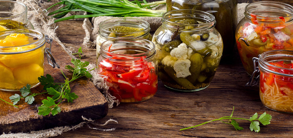 4 Science-Backed Reasons to Add More Fermented Vegetables to Your Diet