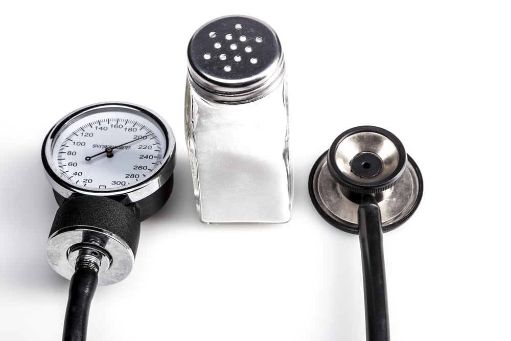 Does a High-Sodium Diet Increase the Risk of Heart Disease?