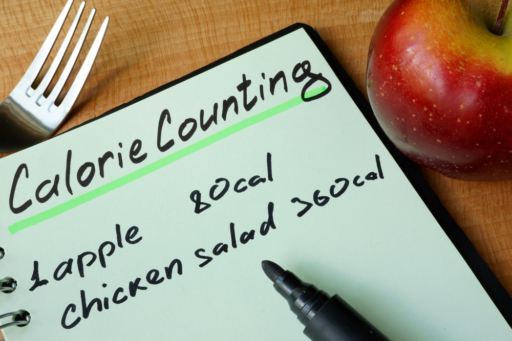 So, what's the story on Calorie counting - does it work or is there a better approach?