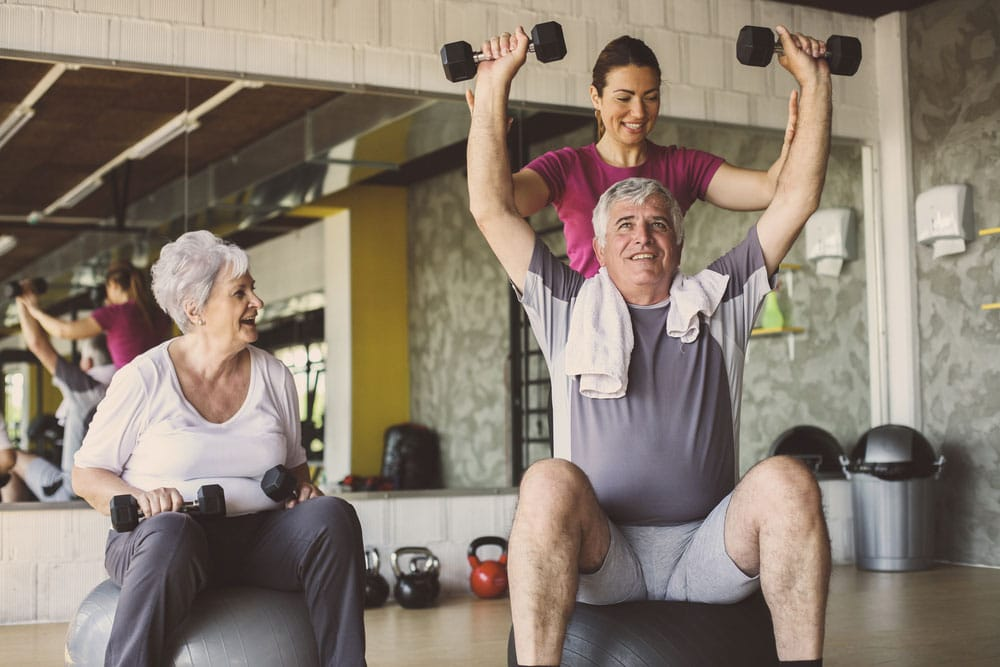 Regardless of age, adequate recovery is important and how much exercise recovery time you give your muscles depends upon exercise intensity, duration, and the type of workout.