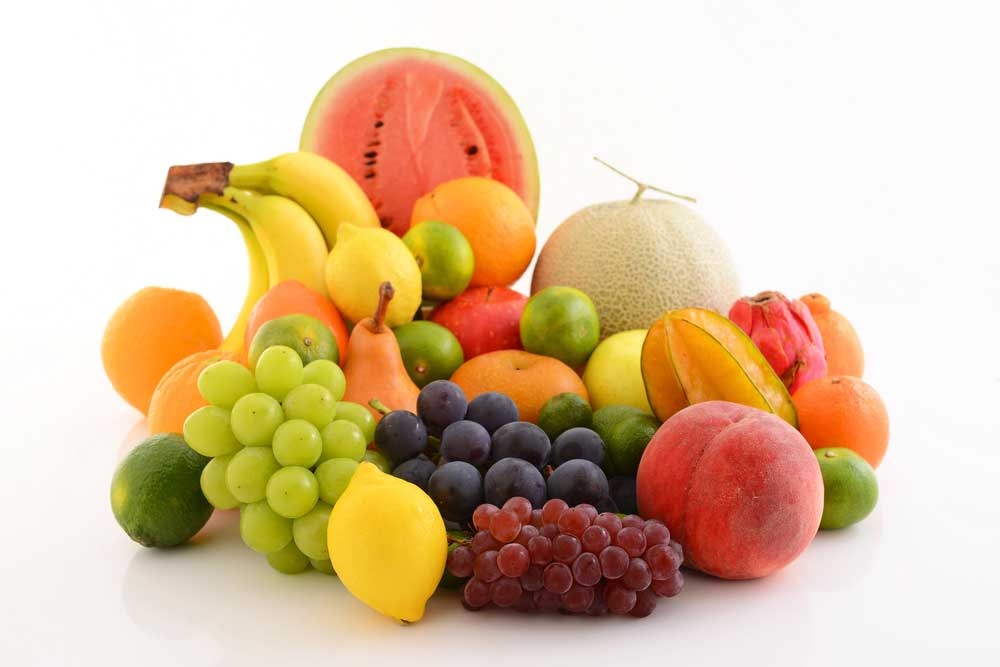 Does eating fruit cause weight gain