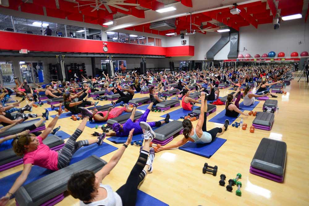 How often do you do abdominal training?