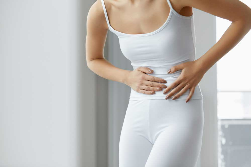 Do you get digestive issues when you work out?