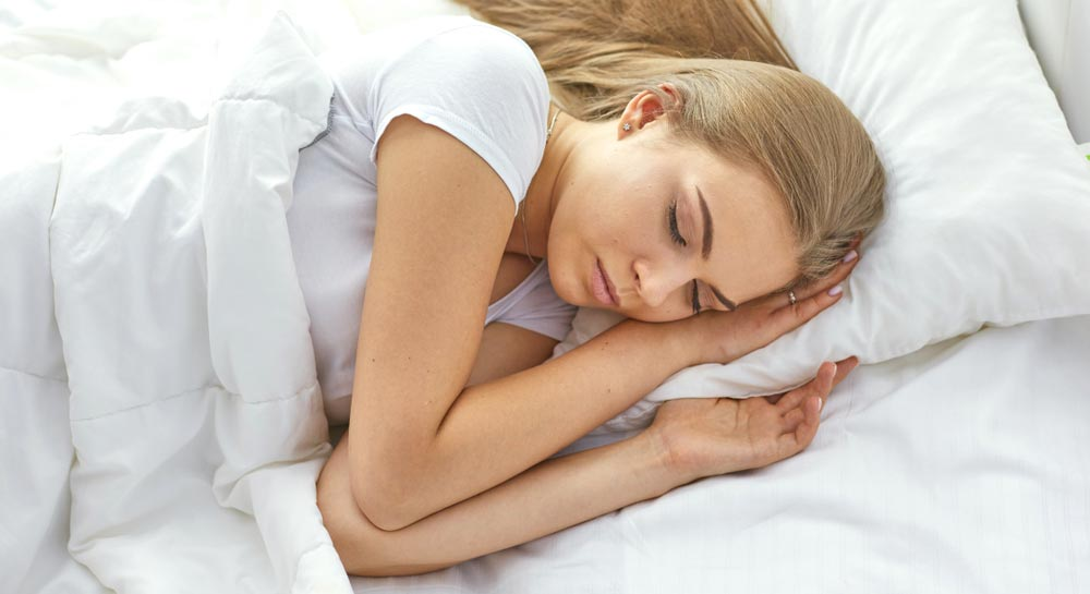 Does lack of sleep cause weight gain?