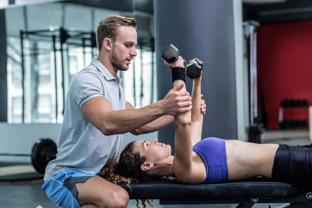 Forced reps is and advanced strength training technique, but does it work?