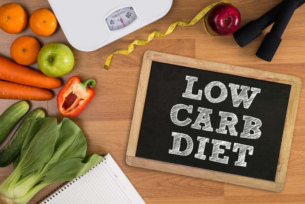 Can a low-carb diet boost your metabolism?