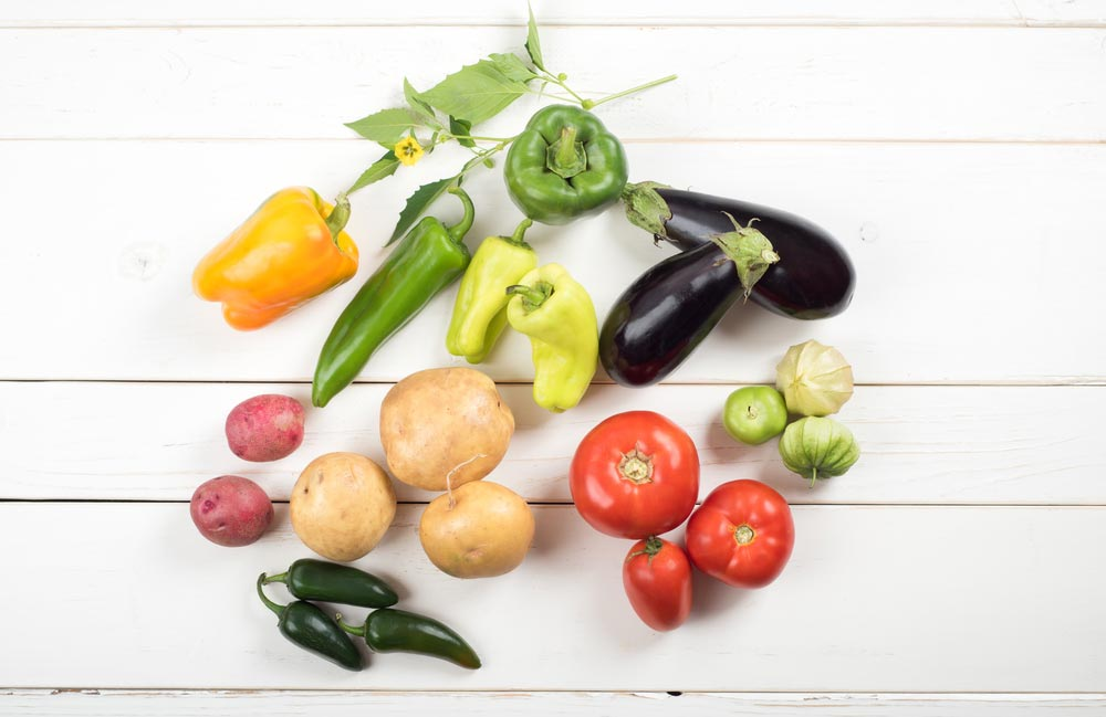 Are nightshade vegetables good for you?