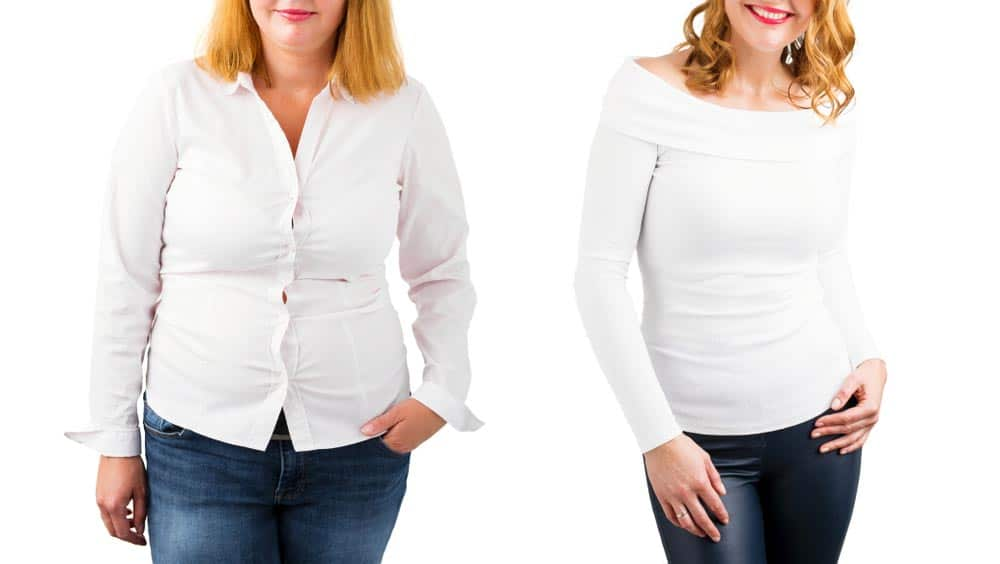 Does body composition affect your risk of getting breast cancer?