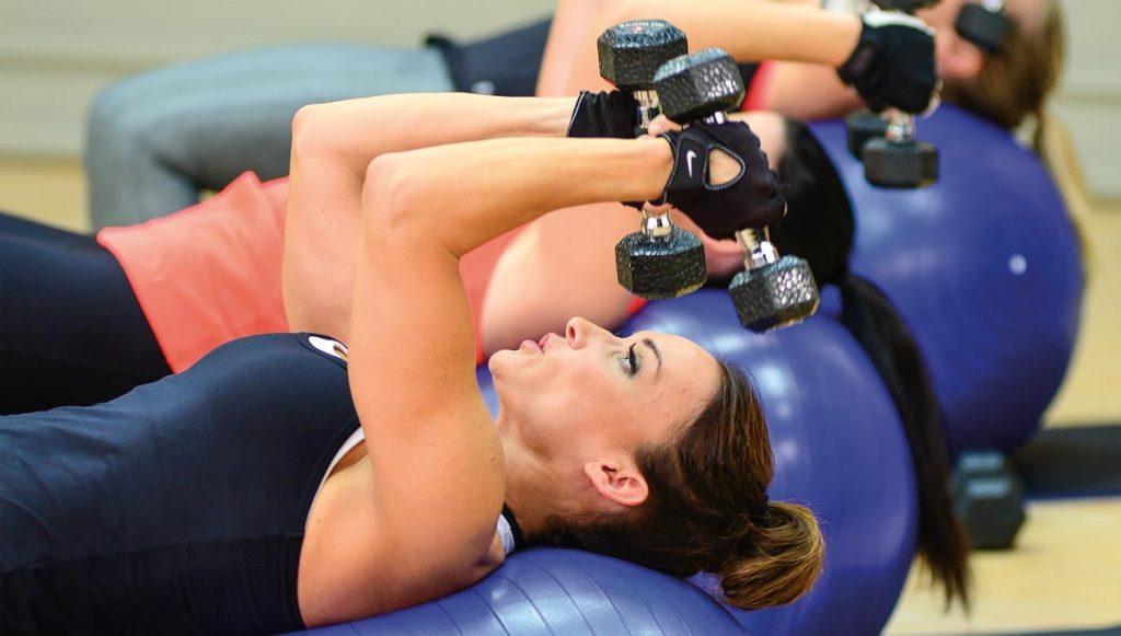 pyramid strength training